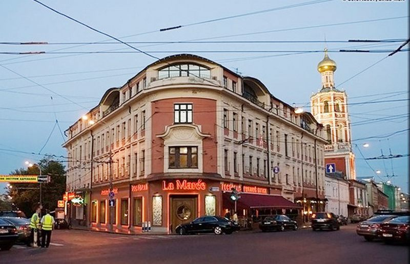 Аренда   улица Петровка д.28