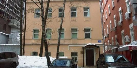 ОСЗ Тетеринский переулок д. 14С1