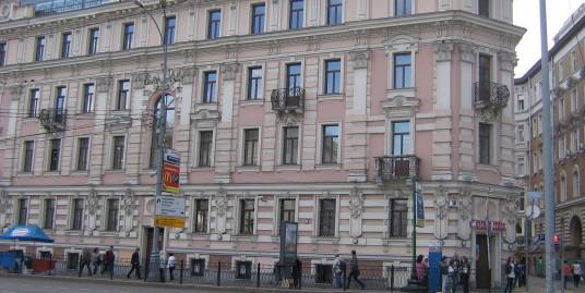 снять офис Тургеневская площадь дом 2