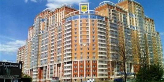 Снять квартиру Мичуринский проспект  34 ЖК Липовая Аллея.