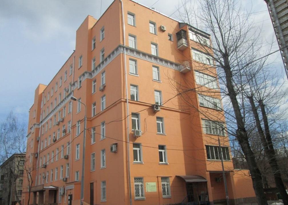Снять квартиру Москва ул. Руставели, 3К7