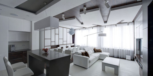 apartment rental in Moscow