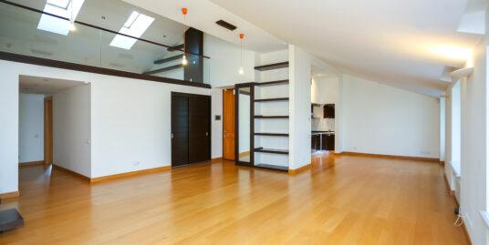 5 комнатная квартира, р-н Хамовники, м. Кропоткинская, улица Остоженка, 5